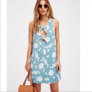 Nwot For love and lemons dress